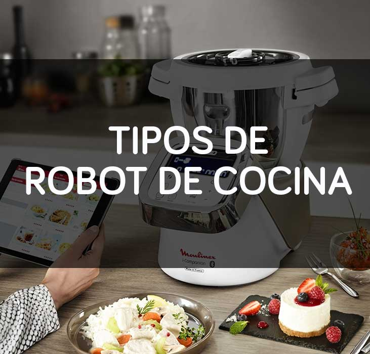 procesador de alimentos, olla programable y robot de cocina
