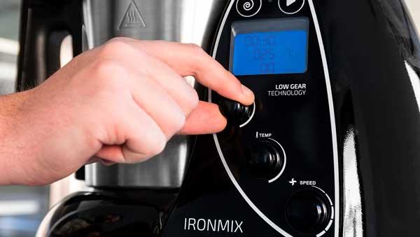 robot de cocina cecotec