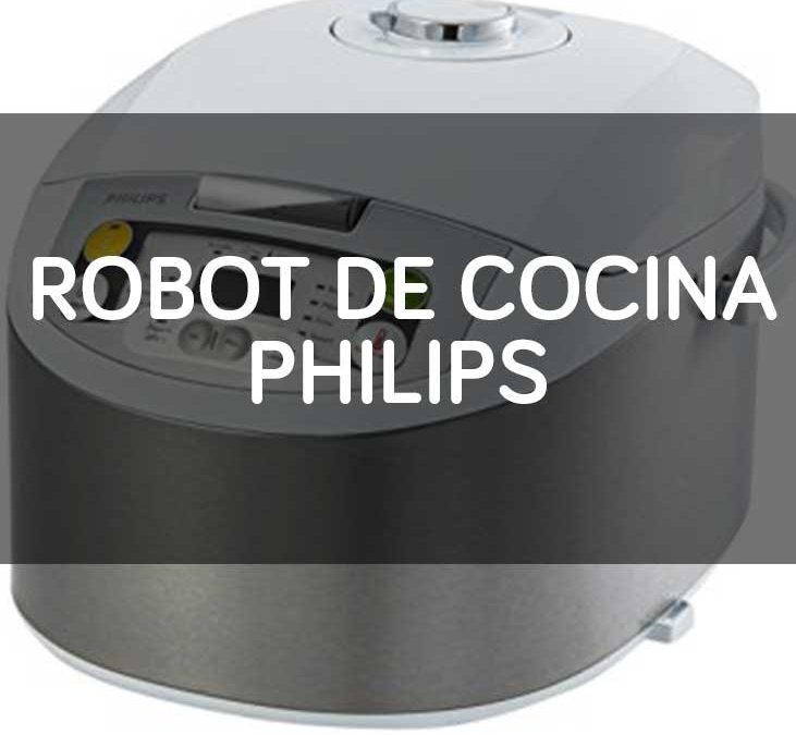 Marcas de robots de cocina en 2019 robot de cocina barato - Robot de cocina philips ...