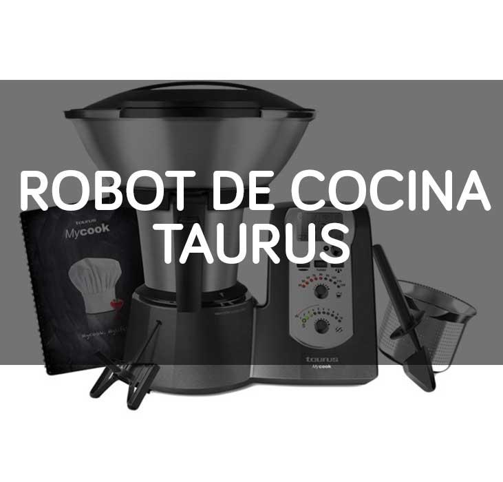 Robot De Cocina Barato