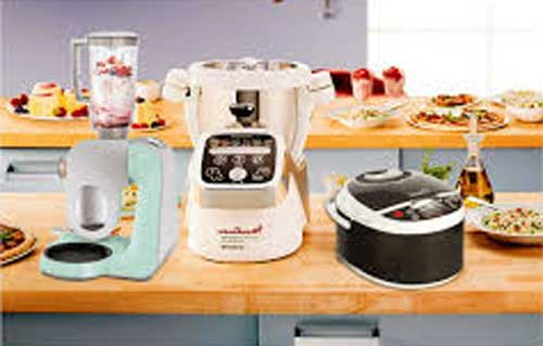 comprar robot de cocina