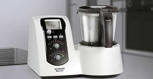 cual es mejor robot de cocina