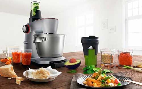 marcas de robot de cocina