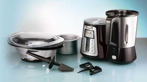mejor robot de cocina economico