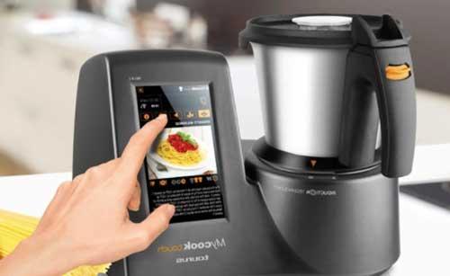 robot de cocina marcas y precios