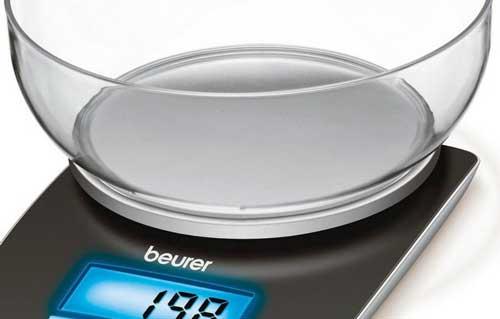 Beurer KS25