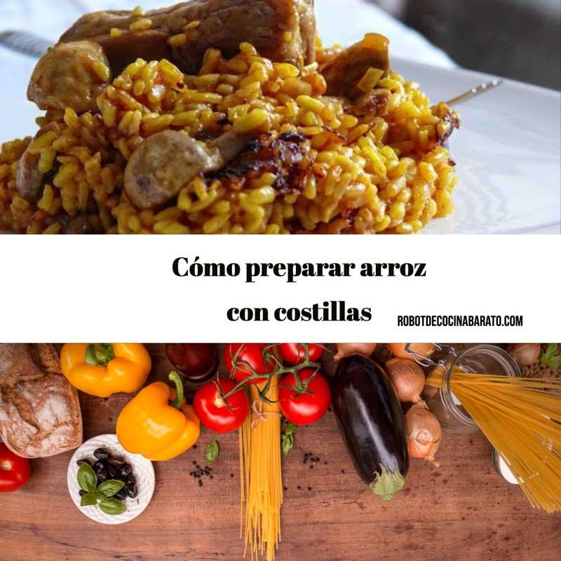 Amazon arroz troceado precio