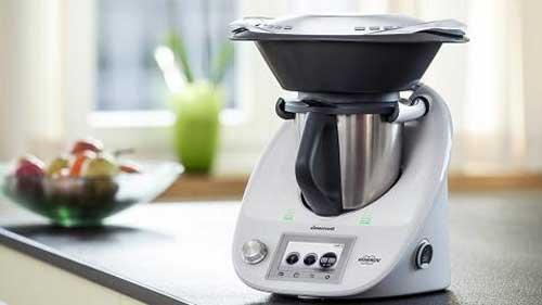 que robot de cocina comprar opiniones