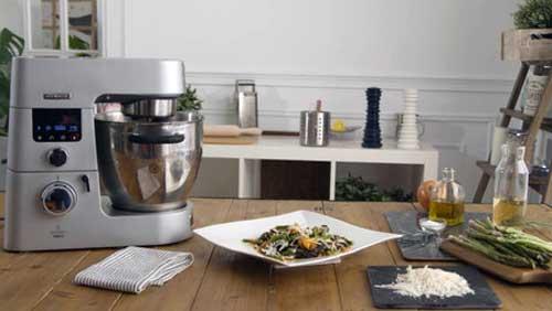 ventajas y desventajas de los robots de cocina