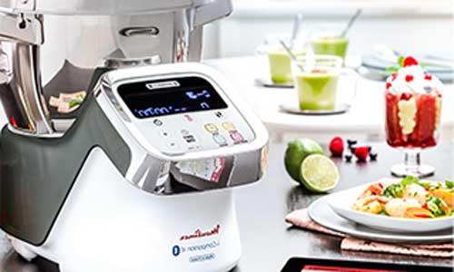 comprar moulinex cuisine companion