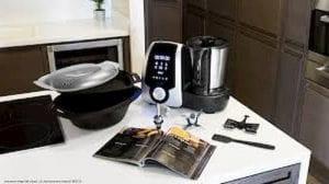 comprar robot de cocina mambo