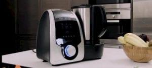 robot de cocina mambo opiniones