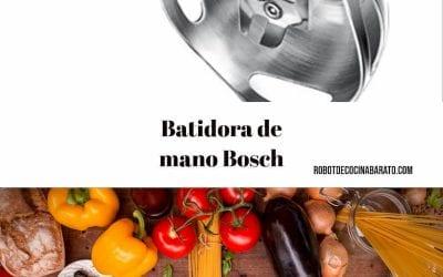Batidora de mano Bosch