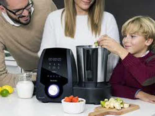 comparativa robot de cocina