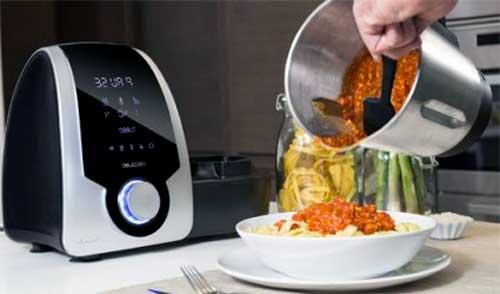 comprar un robot de cocina