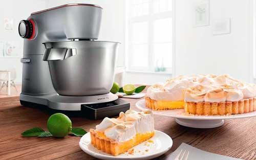 robot de cocina el mejor