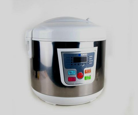 Cooker Matic ollas