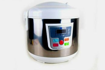 Recetas Cooker Matic verduras