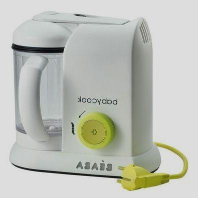 Robot cocina para bebes chicco