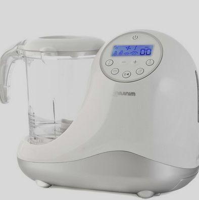 Robot cocina para bebes phillips avent