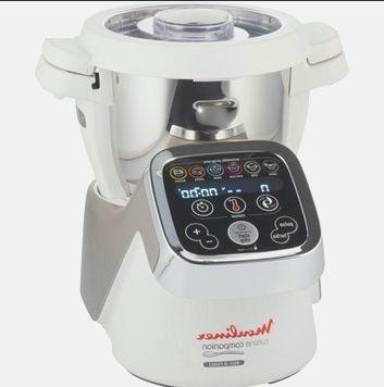 Robot de cocina Moulinex multicooker