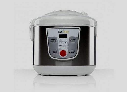 Robot de cocina cocifacil 7259