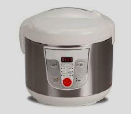 Robot de cocina cocifacil instrucciones