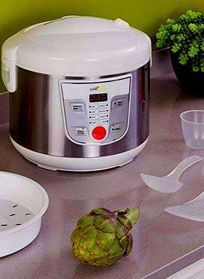 Robot de cocina cocifacil precio