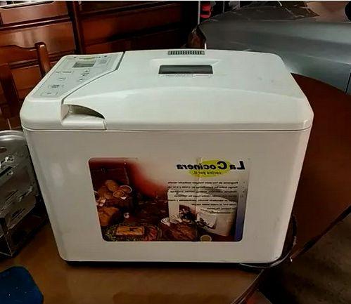 Robot de cocina La Cocinera ic9400