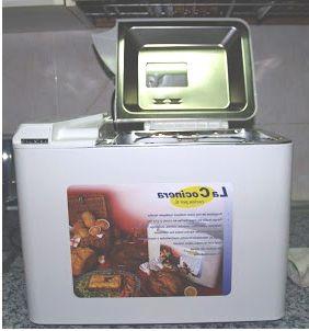 Robot de cocina La Cocinera ic9450