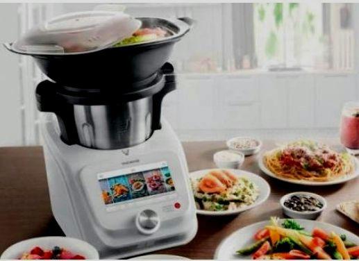 Robot de cocina Lidl comprar