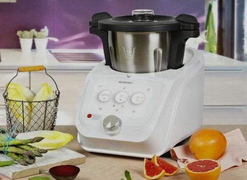Robot de cocina Lidl recetas