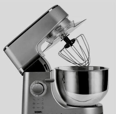 Robot de cocina Princess ideal chef