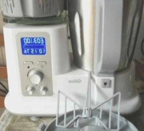 Robot de cocina Qilive opiniones