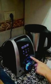 cecotec thermomix