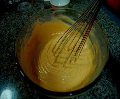 receta basica de cupcakes esponjosos