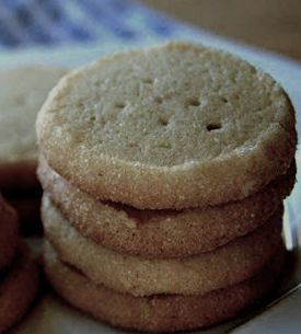 receta de galletas faciles y deliciosas