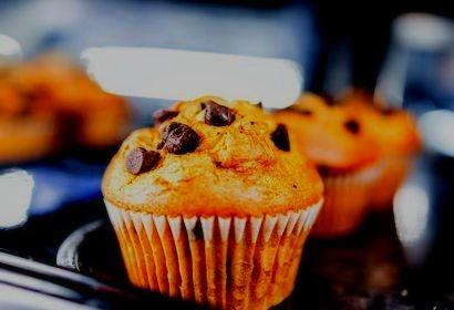 como hacer muffins en taza