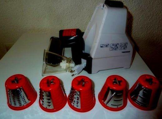 rallador electrico moulinex
