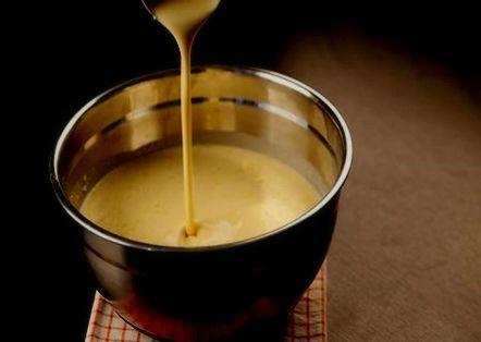 receta crepes salados