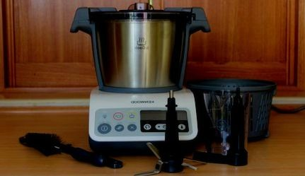 kenwood ccc200wh ccc 200 kcook