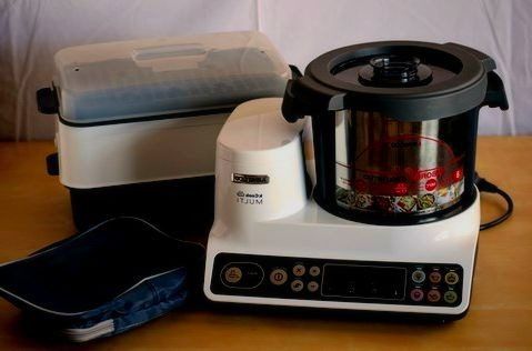 kenwood ccc200wh kcook opiniones