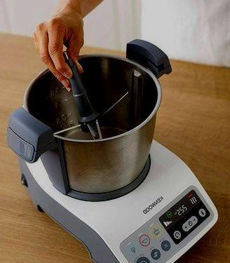 kenwood ccc200wh kcook precio