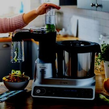 kenwood kcook multi ccl401wh robot de cocina 1500 w