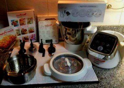moulinex cuisine companion hf802aa1