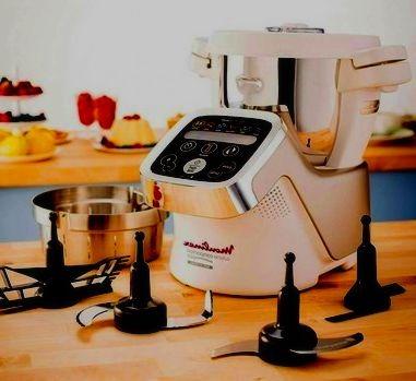 moulinex cuisine companion lentejas