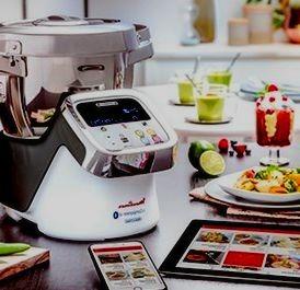 moulinex cuisine companion precio