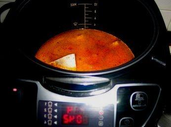 precio robot de cocina multicooker moulinex mk7088