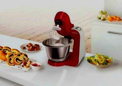 robot de cocina bosch mum58720 opiniones