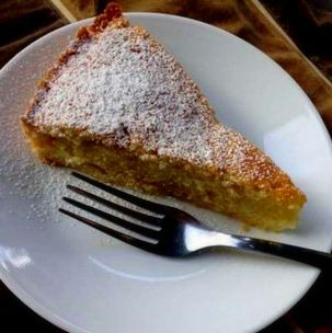 tarta de santiago mercadona